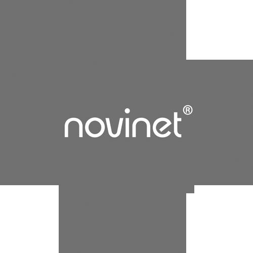 novinet logo